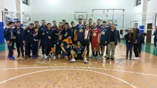 Il Volley Cellole