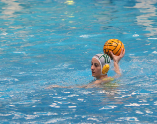 Serena Masciandaro in azione (foto: sportcasertano.it)
